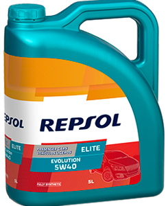 repsol-elite-evolution-5w40